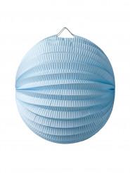 Lanterna a sfera celeste 20 cm