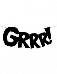Decorazione GRRR