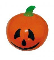 Decorazione zucca gonfiabile Halloween