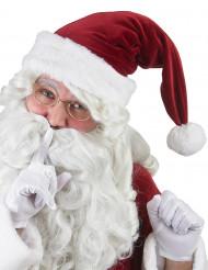 Cappello di Natale Super lusso per adulto