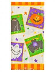 Tovaglia di carta Happy Halloween