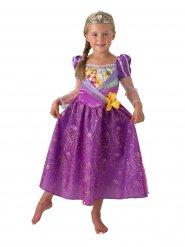 Costume Raperonzolo™ con diadema per bambina