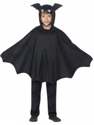 Poncho da pipistrello per bambino Halloween