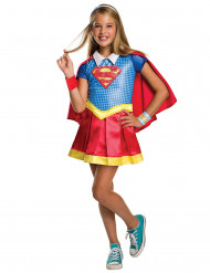 Costume di lusso Supergirl Super Hero Girls™ bambina
