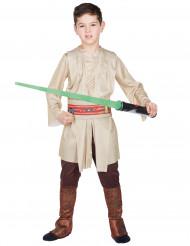 Costume lusso da Jedi Star Wars™ per bambino