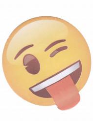 Bloc notes emoticon Emoji™