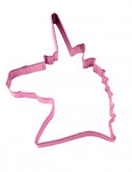 Taglia pasta unicorno rosa