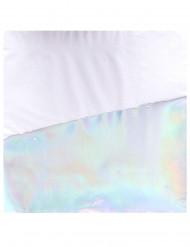 16 tovaglioli iridescenti di carta