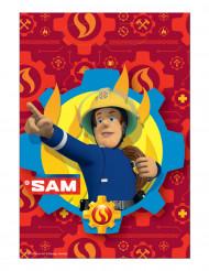 8 sacchetti per festa Sam il pompiere™