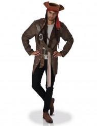 Costume di Jack Sparrow™ de I pirati dei Caraibi™ adulto
