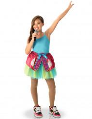 Tutù e cerchietto Soy Luna™ per bambina