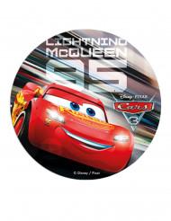 Disco di ostia Cars™ 20 cm
