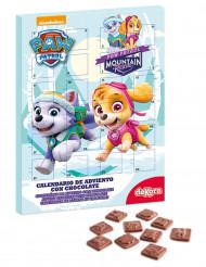 Calendario dell'avvento con cioccolatini Paw Patrol™
