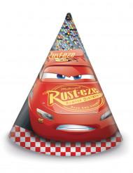 6 cappellini per festa Cars™