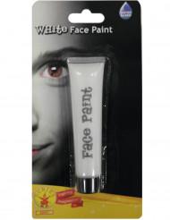 Pittura bianca per il viso 25 ml