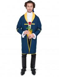 Costume principe dell'incantesimo uomo