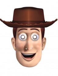 Maschera Woody™ Toy Story™ per bambino