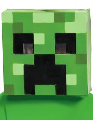 Maschera Creeper Minecraft™ per bambino