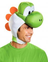Copricapo Yoshi Nintendo® per adulto