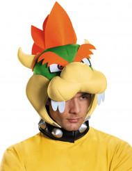 Copricapo Bowser Nintendo® per adulto