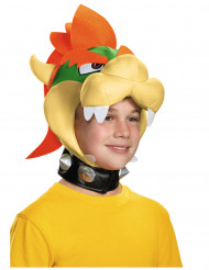 Capricapo Bowser Nintendo™ per bambino