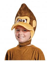 Copricapo Donkey Kong Nintendo® per bambino