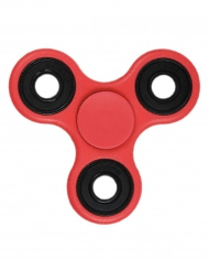 Hand spinner rosso