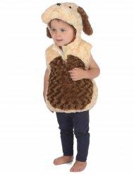 Costume da cane per bambino
