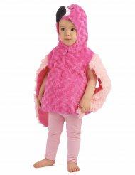 Costume da Fenicottero rosa per bambino