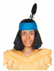 Parrucca Yakari™ per bambino