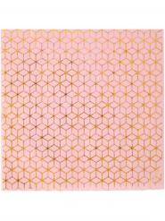 20 tovagliolini di carta color rame