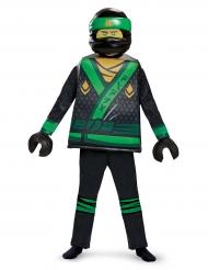 Costume lusso Lloyd Ninjago™ Lego® per bambino