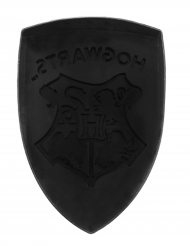 Stampo per torte in silicone nero Hogwarts - Harry Potter™
