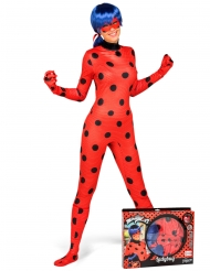 Cofanetto costume di Lady Bug™ per adulto