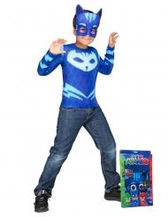 Cofanetto costume Gattoboy dei Super Pigiamini™ per bambino
