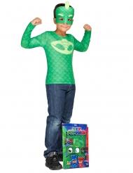 Cofanetto costume Geco Super Pigiamini™ per bambino