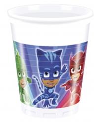 8 bicchieri Super Pigiamini™