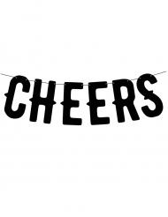 Ghirlanda nera Cheers