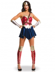 Costume di Wonder Woman Justice League™ per donna