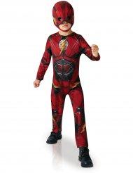 Costume classico Flash di Justice League™ per bambino