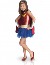 Costume Wonder Woman™ Comic Book bambina
