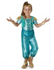 Costume classico di Shine™ per bambina