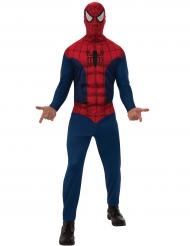 Costume classico Spiderman™ per adulto