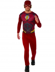 Costume da Flash™ per adulto