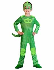 Costume Geco dei Super Pigiamini™ bambino