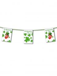 Ghirlanda di carta Happy Saint Patrick