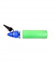 Pompa per palloncini manuale doppia azione