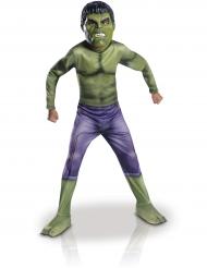 Costume Hulk™ classico per bambino