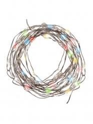 Ghirlanda a LED multicolor per palloncini 5 m