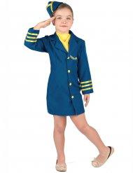 Costume da Hostess per bambina
